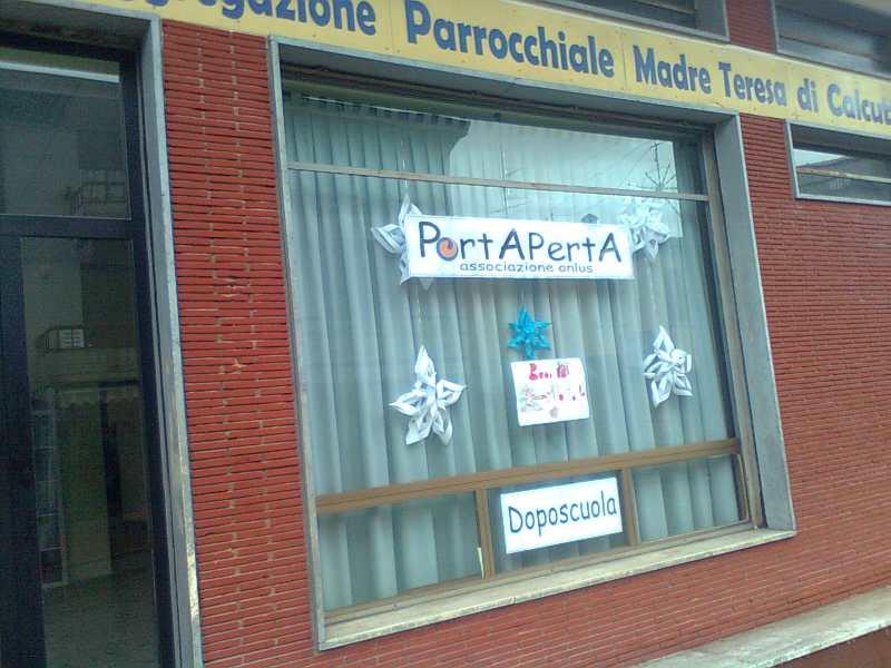 """referendum-agliana. PRIMO INCONTRO PER IL """"NO"""" IN PARROCCHIA"""