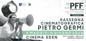 Prato Film Festival 2016