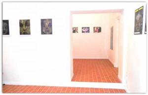 Galleria Simultanea a Firenze