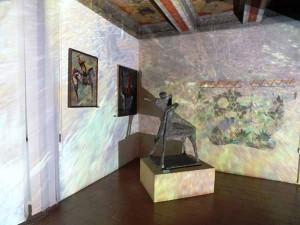Marino Marini. Video arte