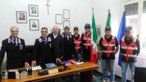 Palazzina Consulenti Montecatini