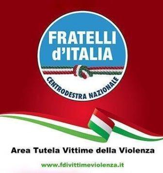 """montecatini. FDI-AN E LA CAMPAGNA """"QUESTION TIME DELLA SICUREZZA STRADALE"""""""