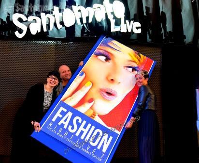 """moda & spettacolo. FASHION NIGHT LIVE 7 """"SUMMER TIME"""" A SANTOMATO"""