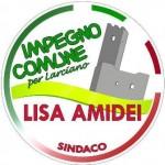 """Il simbolo di """"Impegno comune per Larciano"""""""