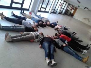 Gli studenti-attori