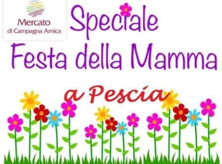 AGRI-MAMMA DAY CON I FIORI DI PESCIA