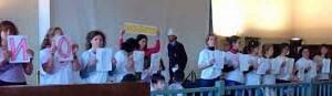 Le mamme fiorentine che lottano per difendere la salute dei figli