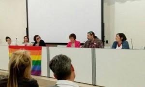 L'incontro sulla omofobia 1