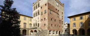 Palazzo Pretorio a Prato