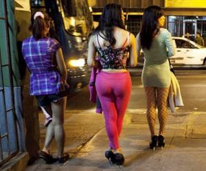 Prostituti peruviani [repertorio]