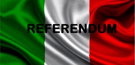 referendum. L'AFFLUENZA ALLE 19 IN PROVINCIA