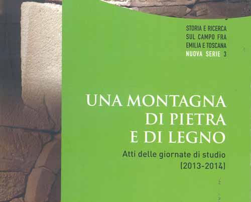 """""""UNA MONTAGNA DI PIETRA E DI LEGNO"""", PRESENTAZIONE ALLA FORTEGUERRIANA"""
