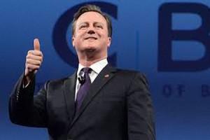 Cameron: «Che ganzo che sono!»