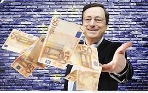 Vi regalo un po' di soldi!