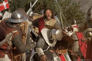 Assedio alla Rocca Serravalle