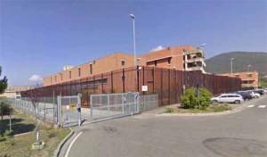 Il carcere della Dogaia a Prato