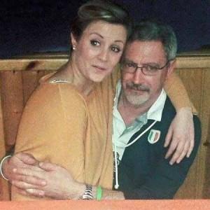 Claudia e Claudio Caramelli