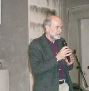 Claudio Rosati [Associazione Crescere]
