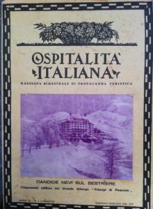 Ospitalità Italiana, rassegna nazionale di propaganda turistica