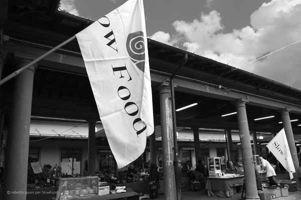 """montecatini. IL """"MERCATO DELLA TERRA"""" DI SLOW FOOD"""