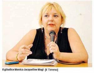 Monica Jacqueline Magi