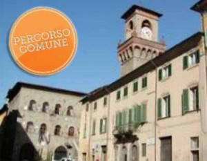 Piazza-Mazzini-a-Pescia-percorso comune