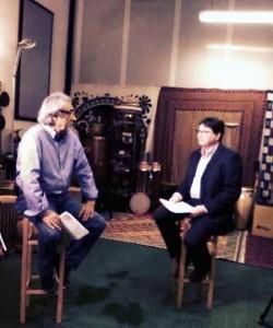 Fagioli intervista Graziano Uliani