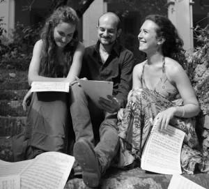 Trio Vox