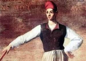 Tommaso Aniello, Masaniello