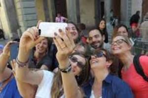 Blogger internazionali e il sindaco
