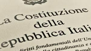 """quarrata. LA COSTITUZIONE ITALIANA AL CENTRO DEL """"PROGETTO LEGALITÀ"""""""