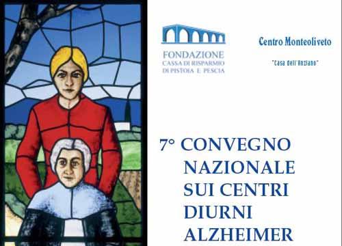 PISTOIA, CONTRO L'ALZHEIMER SPECIALISTI A CONGRESSO