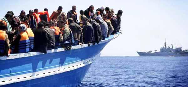 migranti & clandestini. PARLANO LE COOPERATIVE