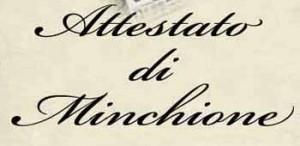 minchione
