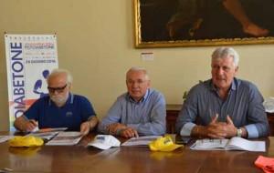 Conferenza stampa Pistoia-Abetone. 2