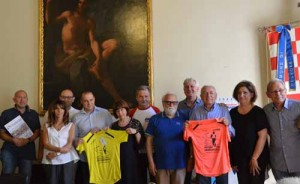 Conferenza sulla Pistoia-Abetone. 1