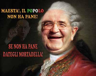 Enrico Letta ha in testa un solo uomo: Romano Prodi.