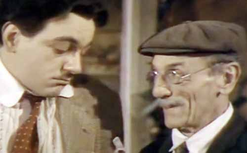 san[t]ità toscana. «TE PIAC' 'O PRESEPE?», «NO! NU MM PIACE 'O PRESEPE!»
