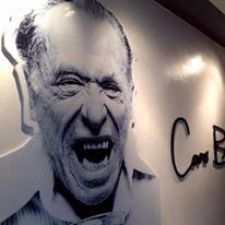 Covo Bukowski in centro a Pistoia