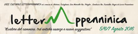 """montagna. ENEL SOSTIENE """"LETTERA APPENNINICA 2016″"""