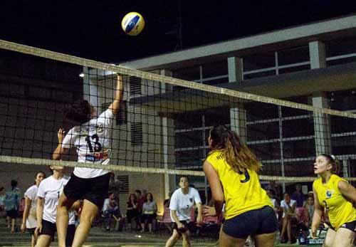 """beach volley. IL RUGGITO DEL LEONE AL """"CIVICO 10"""" DI OLMI"""