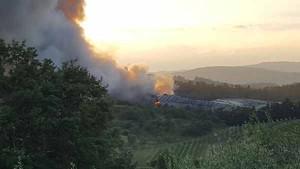 Incendio della discarica del Cassero. 5