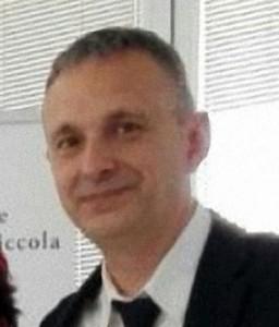 Massimiliano Peri