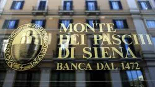"""wonderland italy. MPS, MA È SOLO TUTTO RIMANDATO FRA """"SE"""" E """"MA""""…"""