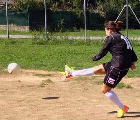 calcio femminile. FISSATA LA PRIMA AMICHEVOLE