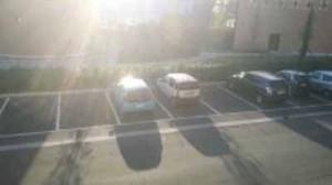Il parcheggio di via Don Bosco