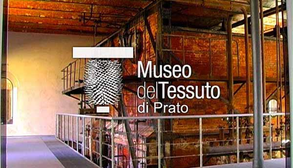 prato. 75MILA EURO AL MUSEO DEL TESSUTO
