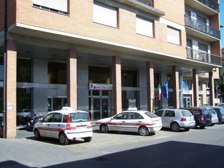 quarrata. POLIZIA MUNICIPALE SOTTO ORGANICO