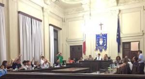 Montecatini, approvazione dell'unione dei comuni