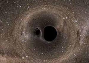 Il Monte dei Paschi visto dalla galassia di Andromeda